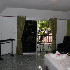 Samui Green Hotel комната для гостей