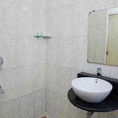 Отель Estrela Do Mar Beach Resort Гоа ванная фото 2