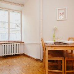 Апартаменты P&O Apartments Rondo ONZ 3 удобства в номере