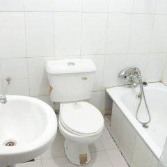 Отель Chisam Suites Annex ванная