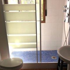 Отель Finca Andalucia ванная фото 2