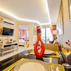 Отель Laguna Bay 2 By Pattaya Sunny Rental Паттайя в номере фото 2