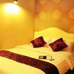 Отель LVIS boutique Мальдивы, Северный атолл Мале - отзывы, цены и фото номеров - забронировать отель LVIS boutique онлайн комната для гостей фото 2