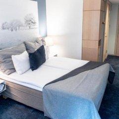 Отель Clarion Sign Стокгольм комната для гостей