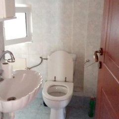 Отель House With 4 Bedrooms in Artemis, With Wonderful sea View and Enclosed ванная