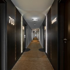 Отель Holiday Inn Vilnius Вильнюс интерьер отеля фото 3