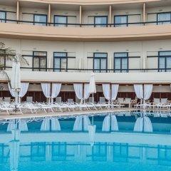 Kipriotis Hotel бассейн фото 3