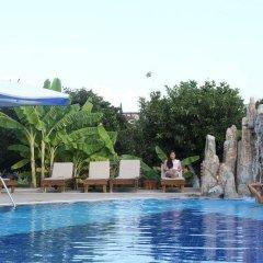 Garden Resort Bergamot Hotel – All Inclusive бассейн
