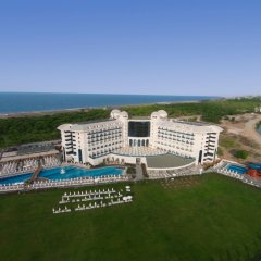 Water Side Resort & Spa Hotel - All Inclusive пляж
