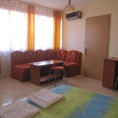 Отель Vila Krista Солнечный берег комната для гостей фото 4