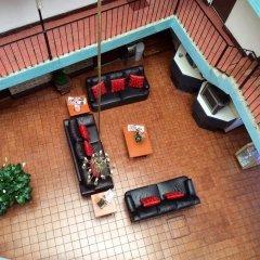 Hotel Brazil спортивное сооружение
