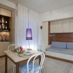 Отель Residence Blu Mediterraneo комната для гостей фото 7
