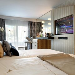 Отель Ushuaia Ibiza Beach Hotel - Adults Only Испания, Сант Джордин де Сес Салинес - 4 отзыва об отеле, цены и фото номеров - забронировать отель Ushuaia Ibiza Beach Hotel - Adults Only онлайн фото 3