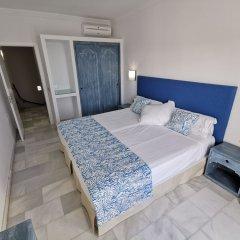Отель Igramar Morro Jable Морро Жабле комната для гостей фото 2