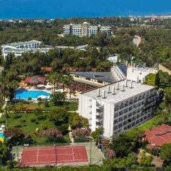 Side Ally Hotel - All inclusive спортивное сооружение