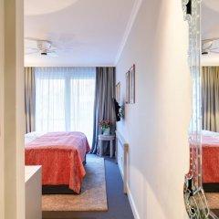 Отель Admiral Германия, Мюнхен - 1 отзыв об отеле, цены и фото номеров - забронировать отель Admiral онлайн комната для гостей фото 18