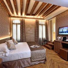 Отель Rosa Salva Hotel Италия, Венеция - отзывы, цены и фото номеров - забронировать отель Rosa Salva Hotel онлайн комната для гостей фото 4