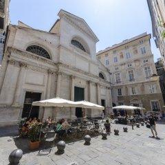 Отель Altido Piazza Dei Greci Nel Cuore Della Storia Италия, Генуя - отзывы, цены и фото номеров - забронировать отель Altido Piazza Dei Greci Nel Cuore Della Storia онлайн фото 9