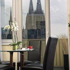 Отель Wyndham Köln интерьер отеля фото 3