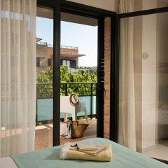 Отель Pierre & Vacances Residence Salou Испания, Салоу - отзывы, цены и фото номеров - забронировать отель Pierre & Vacances Residence Salou онлайн комната для гостей фото 4