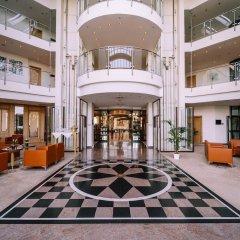 Grand Excelsior Hotel München Airport интерьер отеля фото 2