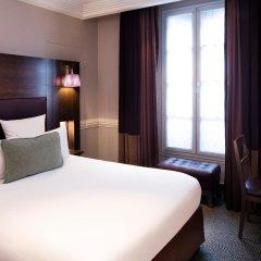 Отель Elysées Hôtel комната для гостей