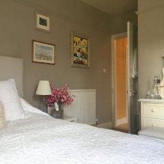 Отель Finglen House Великобритания, Глазго - отзывы, цены и фото номеров - забронировать отель Finglen House онлайн комната для гостей