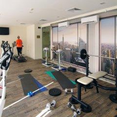 Hotel & SPA Diamant Residence - Все включено фитнесс-зал
