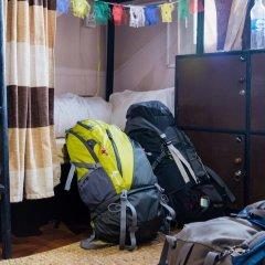 Отель WanderThirst Hostels Непал, Катманду - отзывы, цены и фото номеров - забронировать отель WanderThirst Hostels онлайн спортивное сооружение