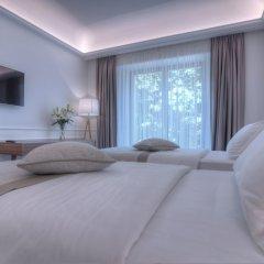 Отель Majestic комната для гостей фото 2