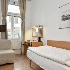 Отель Bema Швеция, Стокгольм - отзывы, цены и фото номеров - забронировать отель Bema онлайн комната для гостей
