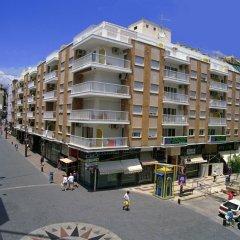 Отель Apartamentos Avenida Испания, Пляж Леванте - отзывы, цены и фото номеров - забронировать отель Apartamentos Avenida онлайн фото 4