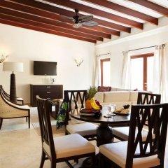 Отель Buccament Bay Resort - Все включено Остров Бекия комната для гостей фото 5