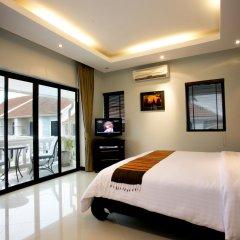 Отель Palm Grove Resort Таиланд, На Чом Тхиан - 1 отзыв об отеле, цены и фото номеров - забронировать отель Palm Grove Resort онлайн детские мероприятия