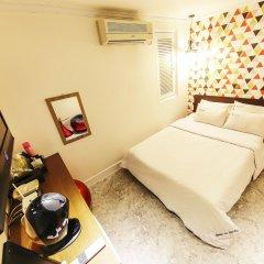 Goguma Hotel комната для гостей фото 2