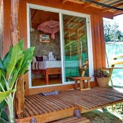 Отель Baan Ok Ланта балкон
