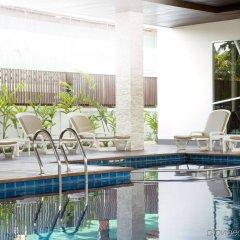 Floral Hotel Chaweng Koh Samui бассейн
