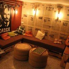 Moreto & Caffeto hostel фото 12