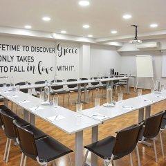 Отель Athenian Riviera Hotel & Suites Греция, Афины - отзывы, цены и фото номеров - забронировать отель Athenian Riviera Hotel & Suites онлайн помещение для мероприятий фото 2