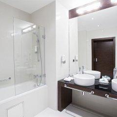 Гостиница Кадашевская Москва ванная