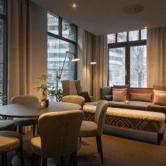Отель Scandic Oslo City Норвегия, Осло - 1 отзыв об отеле, цены и фото номеров - забронировать отель Scandic Oslo City онлайн интерьер отеля фото 2