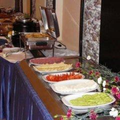 Dinc Hotel Чешме питание фото 2