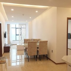 Апартаменты Nha Trang Star Beach Apartments фото 2