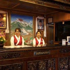 Отель Tibet Непал, Катманду - отзывы, цены и фото номеров - забронировать отель Tibet онлайн интерьер отеля