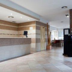 Отель Senator Castellana интерьер отеля