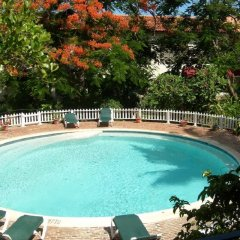 Charela Inn Hotel бассейн фото 3