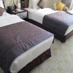 Strato Hotel by Warwick комната для гостей