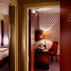 Отель BRITANNIQUE Париж удобства в номере