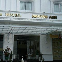 Nguyen Anh Hotel - Bui Thi Xuan Далат фото 12