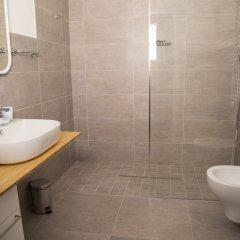 Отель Rivabella Suite Apartments Италия, Римини - отзывы, цены и фото номеров - забронировать отель Rivabella Suite Apartments онлайн ванная фото 2